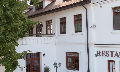 LESNY HOTEL (Zielona Gra, Polska) - opinie o hotel oraz